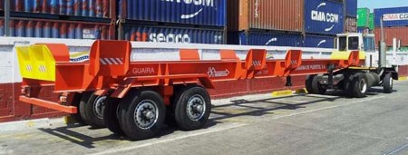 Briggs become distributor for Novatech trailers